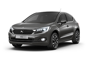 DS 4 chic