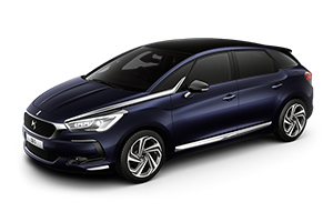 DS5 Chic BlueHDi Leather Package