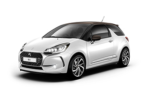 DS3 Chic DS LED Vision