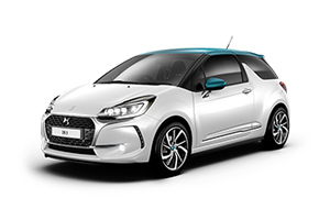 DS 3 Sport Chic