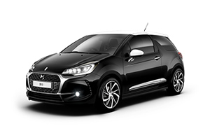 DS3 CHIC DS LED VisionPackage