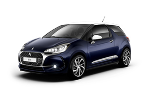 DS3 Chic DS LED Vision Package  1.2T 6AT