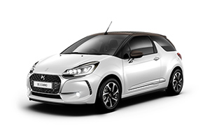 DS3 CABRIO DS3カブリオシック