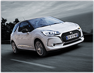 DRIVE NEW DS 3 CAMPAIGN
