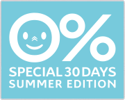 CITROËN 0% SPECIAL 30 DAYS