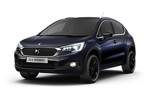 DS 4 CROSSBACK BlueHDi CROSS BACK