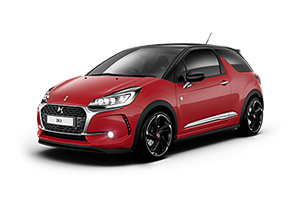 DS 3 CHIC LED Vision Package