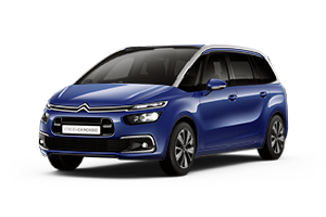 NEW GRAND C4 PICASSO Feel BlueHDi(7シーター) GRAND C4PICASSO FEEL BlueHDi