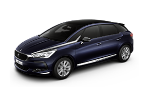 DS 5 Chic BlueHDi Leather Package