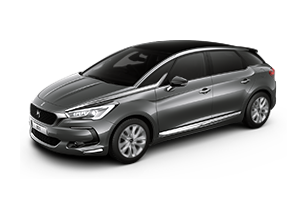 DS 5 Chic BlueHDi Leather Package _