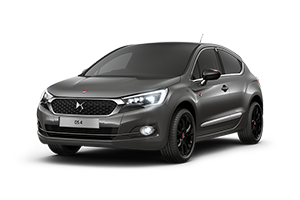 DS 4 PERFORMANCE Line BlueHDi PERFORMANCE Line BlueHDi