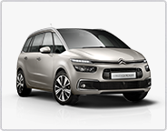 CITROËN C4 PICASSO & GRAND C4 PICASSO DEBUT