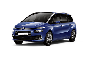 GRAND C4 PICASSO SHINE BlueHDi(7シーター) SHINE BlueHDi