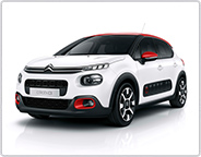 ALL NEW CITROËN C3 ROAD SHOW