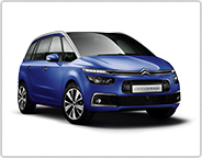 NEW CITROËN C4 PICASSO 1 DAY OWNER CAMPAIGN 7.3[MON] ≫ 9.24[SUN]