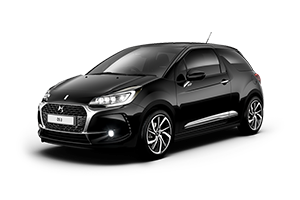 DS3 BLACK  LEZARD