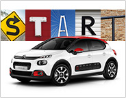 NEW CITROËN C3 HAPPY DRIVE CAMPAIGN 1.9 TUE ≫ 3.21 WED