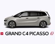 GRAND C4 PICASSO