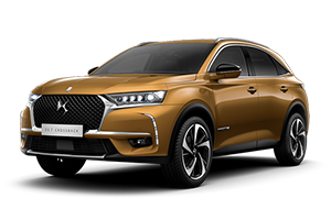 DS 7 CROSSBACK Grand Chic PureTech