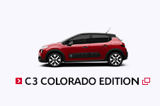 C3 COLORADO EDITION