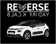 CITROËN REVERSE BLACK FRIDAY キャンペーン 11.23 FRI ≫ 11.25 SUN