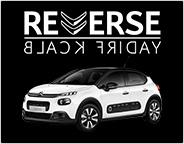CITROËN REVERSE BLACK FRIDAY キャンペーン 11.23 FRI ≫ 11.25 SUN