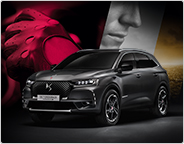 DS 7 CROSSBACK PERFORMANCE Line DEBUT