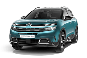 C5 AIRCROSS SHINE BlueHDi