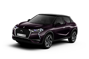 DS 3 CROSSBACK Grand Chic PureTech