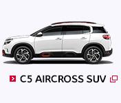 C5 AIRCROSS SUV