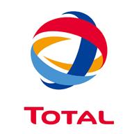 TOTAL ロゴ