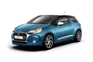 DS 3 Chic DS LED Vision Package