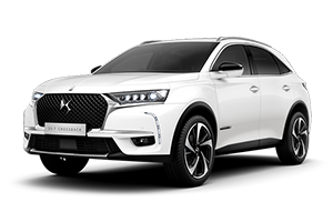 DS 7 CROSSBACK Grand Chic PureTech GRAND CHIC