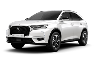 DS 7 CROSSBACK So Chic BlueHDi _