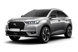 DS 7 CROSSBACK Grand Chic PureTech RIVOLI