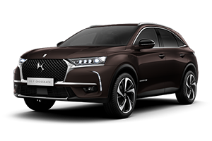 DS 7 CROSSBACK Grand Chic BlueHDi CHIC BlueHDi