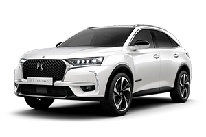 DS 7 CROSSBACK Grand Chic BlueHDi GRAND CHIC BlueHDI