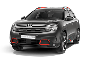 C5 AIRCROSS NAPPA LEATHER PACKAGE