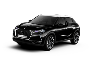DS 3 CROSSBACK So Chic Package