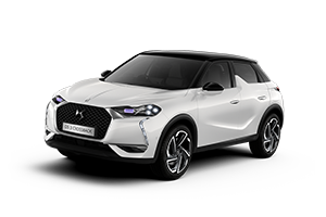 DS 3 CROSSBACK GRAND CHIC RIVOLI