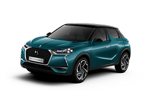 DS 3 CROSSBACK SO CHIC PACKAGE OPTION