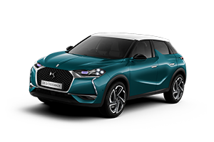 DS 3 CROSSBACK Grand Chic/Bastille