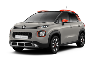 C3 AIRCROSS SHINE PACKAGE