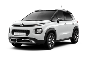 C3 AIRCROSS SUV SHINE PACKAGE