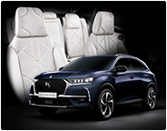 DS 7 CROSSBACK PRESTIGE FAIR 10.12 sat ≫ 10.14 mon