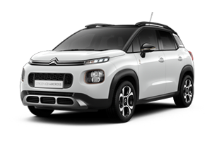 C3 AIRCROSS C3 AIRCROSS SUV ORIGINS COLLECTOR'S EDITION